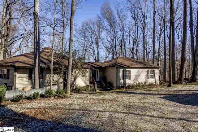 53 Forest Drive, Travelers Rest, SC 29690 (#1408153) :: Hamilton & Co. of Keller Williams Greenville Upstate