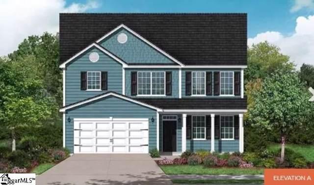 10 Townsend Avenue, Greer, SC 29651 (#1408155) :: Hamilton & Co. of Keller Williams Greenville Upstate