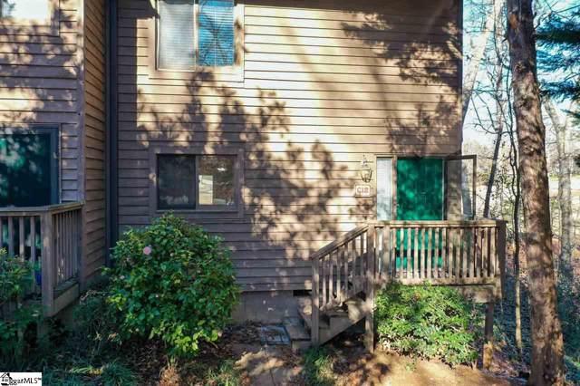 150 Stallings Road 12C, Taylors, SC 29687 (#1408156) :: Hamilton & Co. of Keller Williams Greenville Upstate
