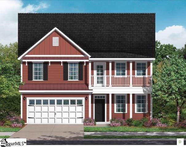11 Townsend Avenue, Greer, SC 29651 (#1408171) :: Hamilton & Co. of Keller Williams Greenville Upstate
