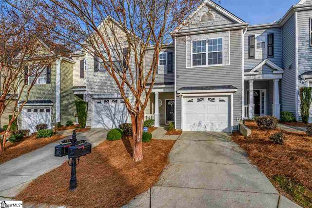 219 Cedar Crossing Lane, Greenville, SC 29615 (MLS #1408191) :: Resource Realty Group