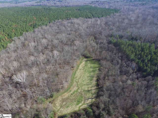 Tinsley Road, Pacolet, SC 29372 (#1408194) :: Mossy Oak Properties Land and Luxury