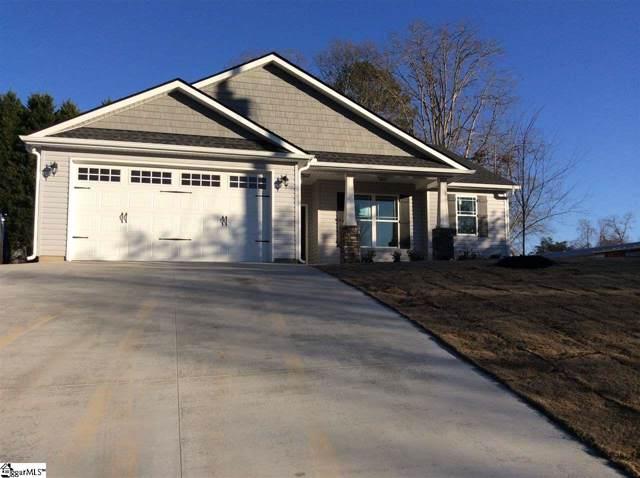 8 Beaver Creek Court, Marietta, SC 29661 (#1408217) :: Hamilton & Co. of Keller Williams Greenville Upstate