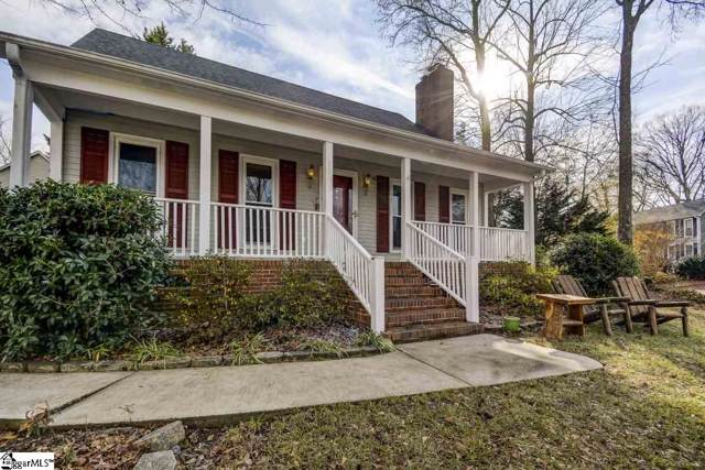 200 Spring View Lane, Taylors, SC 29687 (#1408219) :: Connie Rice and Partners