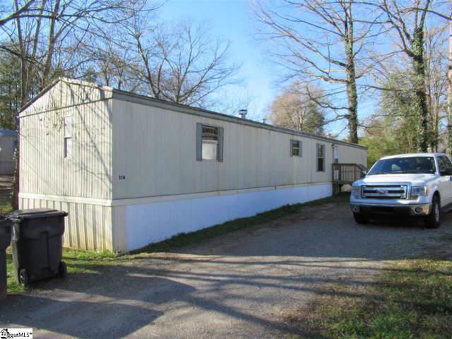 154 Duncanwood Drive, Duncan, SC 29334 (#1408238) :: Coldwell Banker Caine