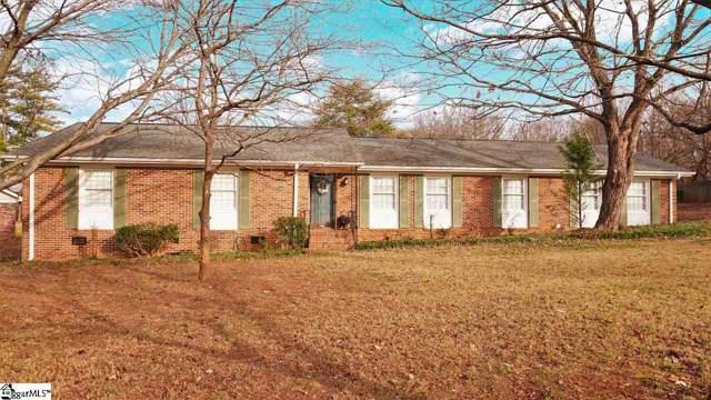 103 Howell Circle, Greenville, SC 29615 (#1408256) :: Hamilton & Co. of Keller Williams Greenville Upstate
