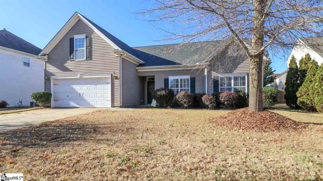 719 Thistlewood Drive, Duncan, SC 29334 (#1408257) :: Hamilton & Co. of Keller Williams Greenville Upstate