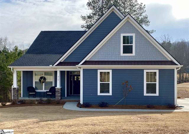 216 Club Cart Road, Travelers Rest, SC 29690 (MLS #1408273) :: Resource Realty Group