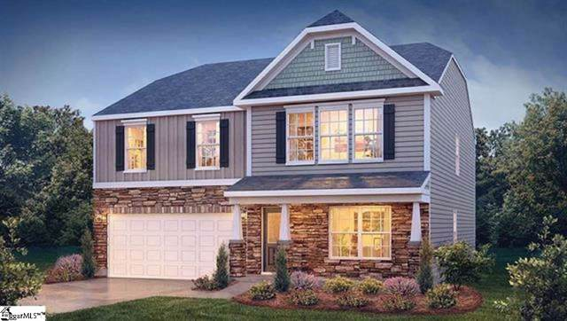 116 Preservation Drive, Greer, SC 29650 (#1408304) :: Connie Rice and Partners