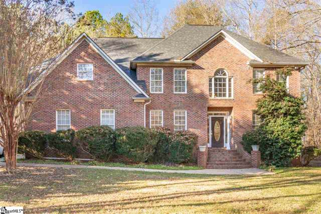 430 Willowbrook Drive, Spartanburg, SC 29301 (#1408307) :: Hamilton & Co. of Keller Williams Greenville Upstate