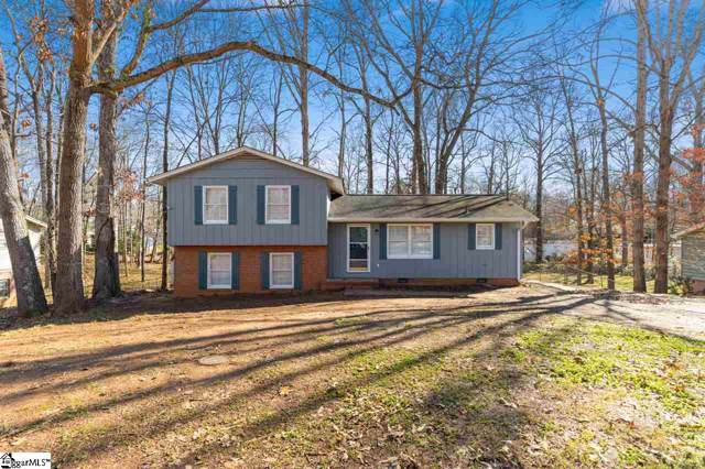 203 Anglewood Drive, Simpsonville, SC 29680 (#1408315) :: The Robby Brady Team
