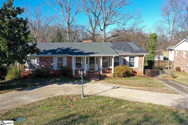 6 Chelsea Circle, Greenville, SC 29605 (#1408327) :: Hamilton & Co. of Keller Williams Greenville Upstate