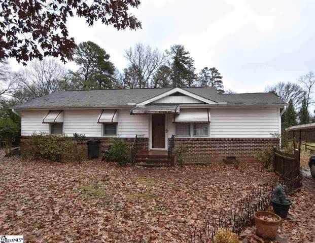 103 Fairlane Circle, Greenville, SC 29607 (#1408330) :: The Toates Team