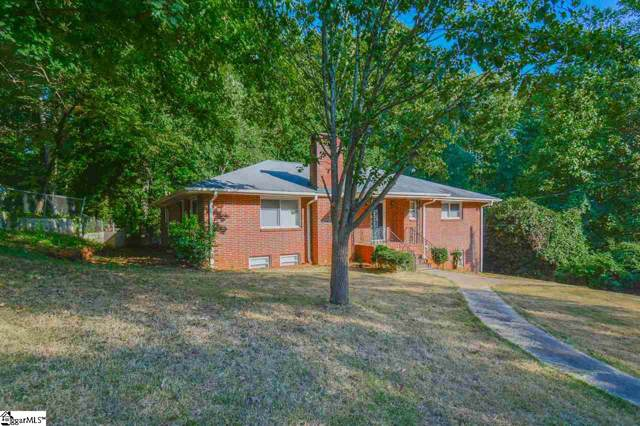 312 Elder Extension, Greenville, SC 29607 (MLS #1408338) :: Resource Realty Group