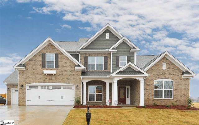 235 Scotts Bluff Drive, Simpsonville, SC 29681 (#1408342) :: The Toates Team