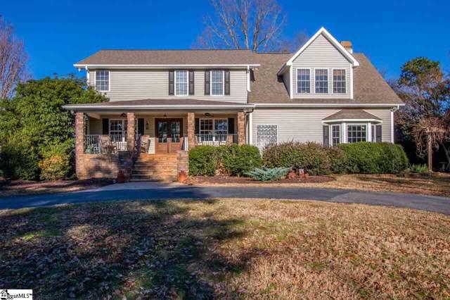 416 Shirley Circle, Anderson, SC 29625 (#1408388) :: Hamilton & Co. of Keller Williams Greenville Upstate