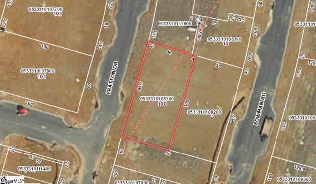 100 Bratton Drive, Greenville, SC 29615 (#1408425) :: Hamilton & Co. of Keller Williams Greenville Upstate