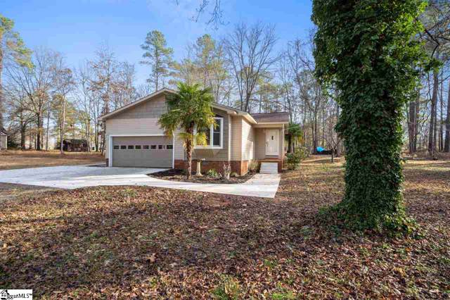 3239 Hurricane Church Road, Clinton, SC 29325 (MLS #1408455) :: Prime Realty