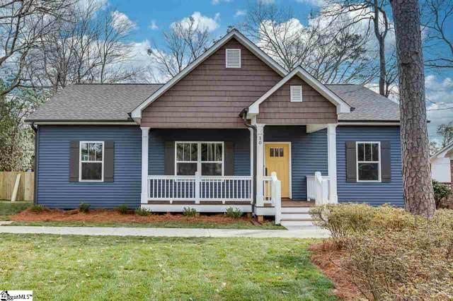 10 N Gaywood Drive, Greenville, SC 29615 (#1408456) :: J. Michael Manley Team