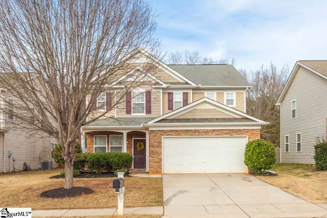 41 Border Avenue, Simpsonville, SC 29680 (#1408480) :: Connie Rice and Partners