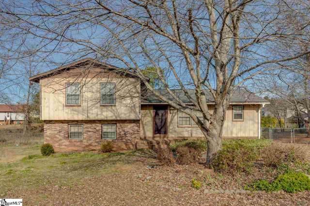 311 Westchester Road, Easley, SC 29640 (#1408483) :: Hamilton & Co. of Keller Williams Greenville Upstate
