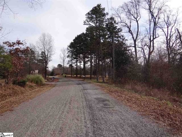 0 Sand Clay Road, Chesnee, SC 29323 (#1408493) :: The Toates Team