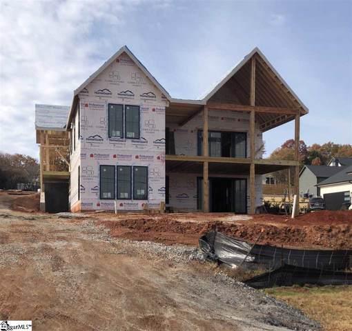 419 Mt. Vernon Road Lot 8, Greer, SC 29651 (#1408501) :: Hamilton & Co. of Keller Williams Greenville Upstate