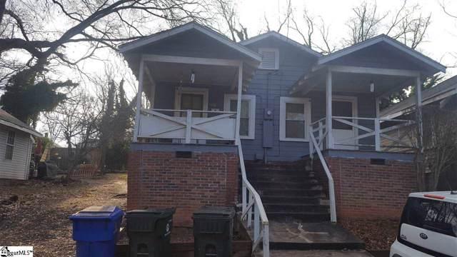 318 Douthit Street, Greenville, SC 29601 (#1408537) :: Parker Group