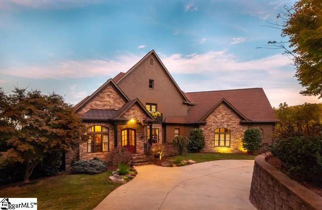 980 Altamont Road, Greenville, SC 29609 (#1408568) :: Connie Rice and Partners