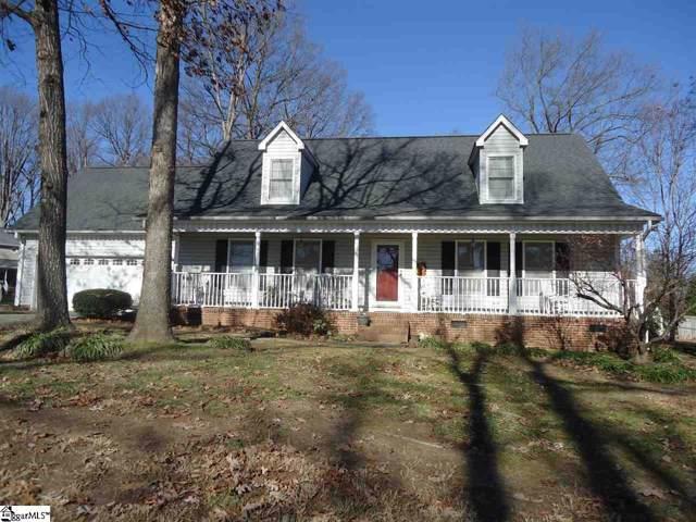 214 Kincade Drive, Simpsonville, SC 29681 (#1408607) :: Hamilton & Co. of Keller Williams Greenville Upstate