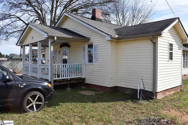 1715 Old Easley Bridge Road, Greenville, SC 29611 (#1408633) :: Hamilton & Co. of Keller Williams Greenville Upstate