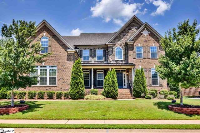 12 Clifton Grove Way, Simpsonville, SC 29681 (#1408646) :: Coldwell Banker Caine