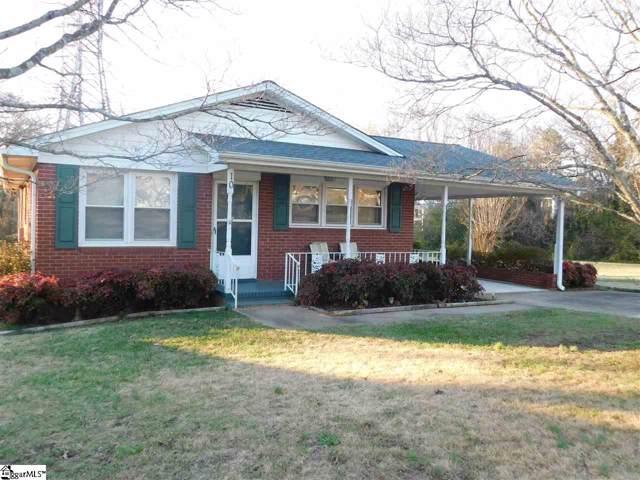 10 Penarth Drive, Greenville, SC 29617 (#1408650) :: Hamilton & Co. of Keller Williams Greenville Upstate