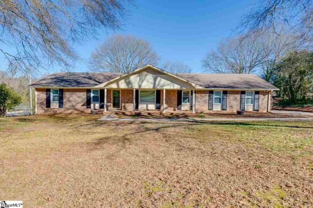 300 Timbrooke Way, Easley, SC 29642 (#1408658) :: Coldwell Banker Caine