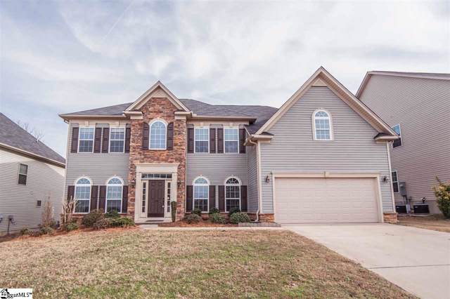 220 Kelsey Glen Lane, Simpsonville, SC 29681 (#1408673) :: Connie Rice and Partners