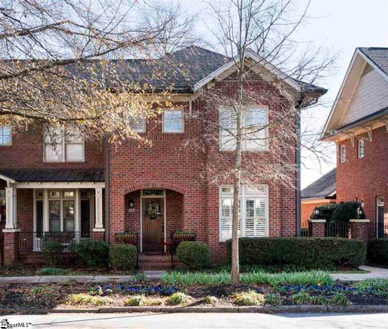 222 Butler Avenue, Greenville, SC 29609 (#1408702) :: Hamilton & Co. of Keller Williams Greenville Upstate