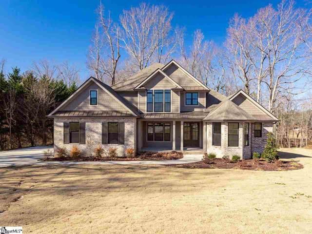 115 Muscadine Lane, Piedmont, SC 29673 (#1408709) :: Hamilton & Co. of Keller Williams Greenville Upstate