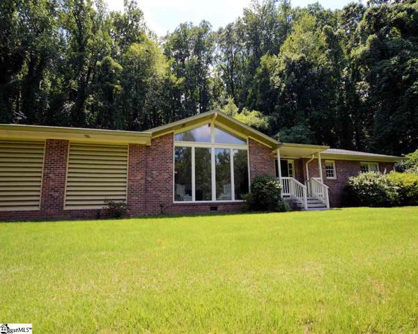 2028 Warrior Drive, Tryon, NC 28782 (#1408711) :: Connie Rice and Partners