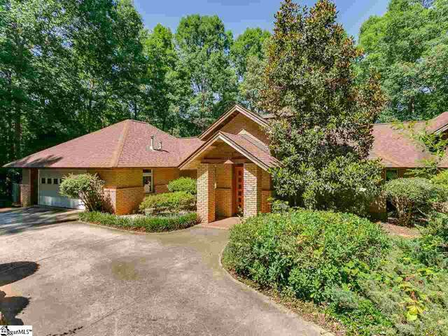209 Cove Harbor Court, Taylors, SC 29687 (#1408728) :: Hamilton & Co. of Keller Williams Greenville Upstate