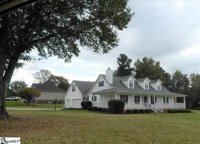111 Jena Leigh Drive, Pelzer, SC 29669 (#1408746) :: Hamilton & Co. of Keller Williams Greenville Upstate