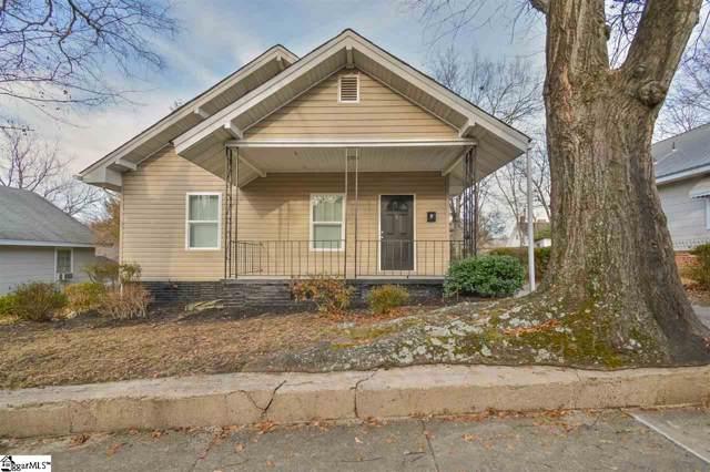 5 A Street, Greenville, SC 29611 (#1408779) :: Parker Group