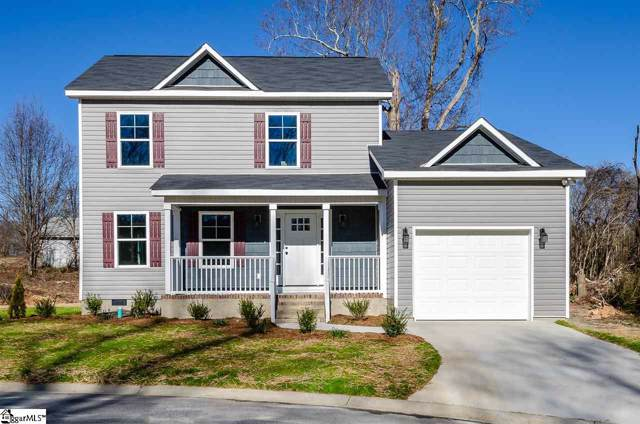 123 Lakeview Drive, Fountain Inn, SC 29644 (#1408780) :: Coldwell Banker Caine
