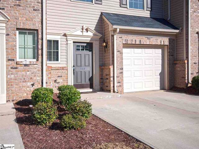 449 Christiane Way, Greenville, SC 29607 (#1408807) :: The Toates Team