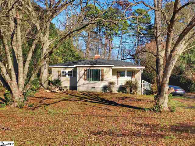 11601 Highway 221, Woodruff, SC 29388 (#1408837) :: The Toates Team
