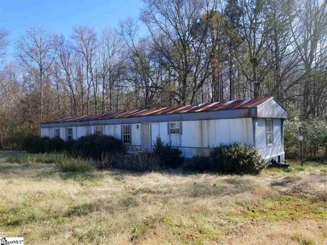 1596 Dunklin Bridge Road, Honea Path, SC 29654 (#1408838) :: Hamilton & Co. of Keller Williams Greenville Upstate