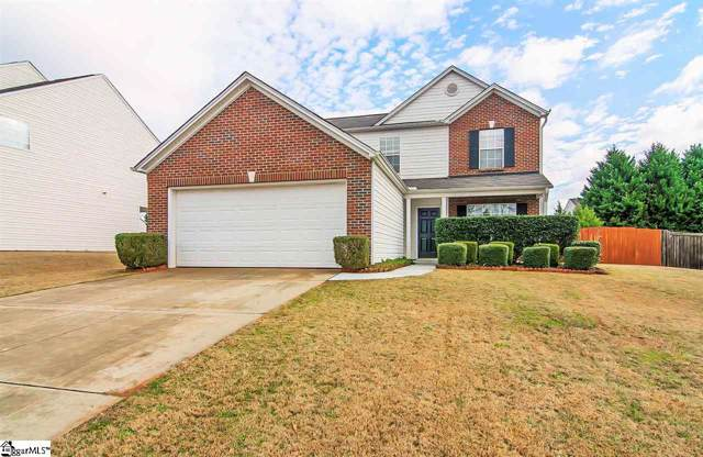 519 Peach Grove Place, Mauldin, SC 29662 (#1408846) :: The Toates Team