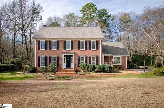 109 River Forest Lane, Greenville, SC 29615 (#1408856) :: Hamilton & Co. of Keller Williams Greenville Upstate
