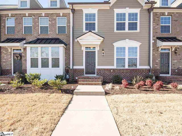 266 Rocky Slope Road, Greenville, SC 29607 (#1408906) :: The Robby Brady Team