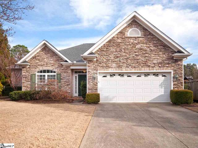 102 Capertree Court, Greenville, SC 29615 (#1408914) :: Coldwell Banker Caine