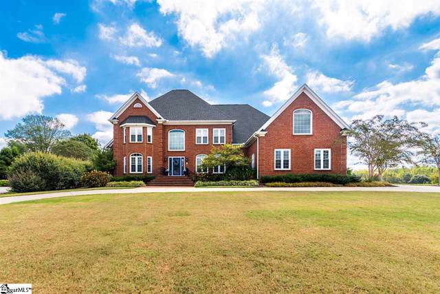 224 Sandy Run Drive, Greer, SC 29651 (#1408921) :: The Toates Team